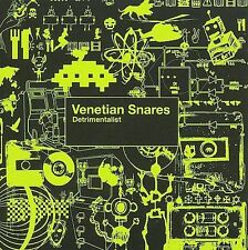 Detrimentalist by Venetian Snares (CD, Oct-2012, Planet Mu)