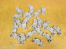 Phoenix Contact Type CLIPFIX 35 Terminal Block Clamp New Old Stock (Lot of 21)