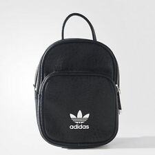 Adidas Originals Classic Mini Backpack Black BK6951