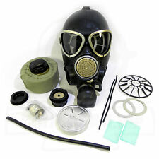 PMK-2 Russian Military Gas Mask Full Set New (Size 3)
