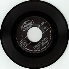ARMSTRONG, Louis  (So Long Dearie)  Mercury 72338 = VINTAGE record