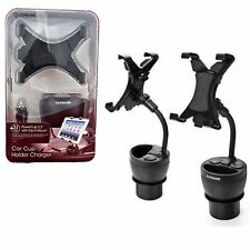 Capdase PowerCup 2.2 Tab-X Mount Car Charger Cup Holder for iPad / Note 10 / Tab
