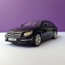 Mercedes AMG CLS 63 Die Cast Pull-Back Model Cars Metal Gift Christmas Toys