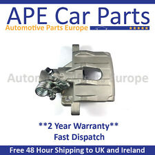Ford Focus mk2 All Left Rear Brake Caliper 2004 to 2012 Brand New Fast Shipping