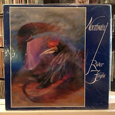 SEALED LP~NORTHWIND~River Flight~Produced By GEORGE WINSTON~[JAZZ FUSION]