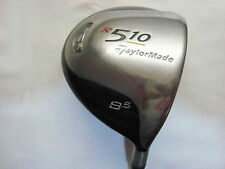 Nice TaylorMade R510 8.5* Driver TaylorMade R5 Hundred Series tour stiff w/o cvr