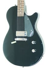 Gretsch G5215 Junior Jet Electromatic Series Black Electric Guitar -Floor #0181