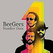Number Ones - Bee Gees (2008, CD Album)