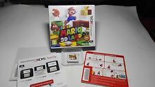 SUPER MARIO 3D LAND ( NINTENDO 2DS - 3DS ) JC