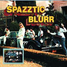 """Spazztic Blurr """"Befo Do Awbum"""" CD - NEW!"""