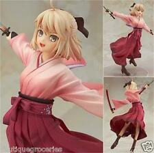 1/8 New Anime Fate KOHA-ACE Okita Souji Action Figure Collection Model Toy Gift