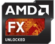 AMD FX-4100 - 3.6GHz Quad-Core Processor (CPU) - Socket AM3+ (FX4100)