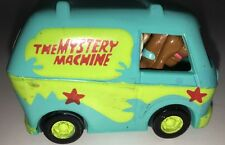 Scooby Doo mystery machine toy from Burger King in 1996