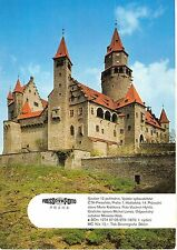 B63184 Bouzov State owned castle  czech