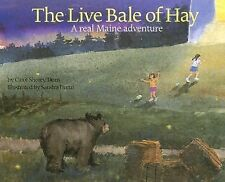 The Live Bale of Hay