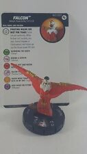 FALCON M17-007 Wizkids Young Avengers Marvel Heroclix Monthly OP LE