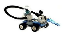 LEGO Mr Freeze's Ice Cart from LEGO Set Number 7884