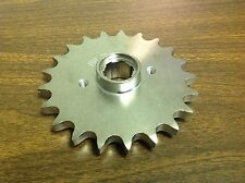 530 CHAIN 24 TOOTH TEETH EARLY HARLEY-DAVIDSON SPORTSTER FRONT SPROCKET GEAR