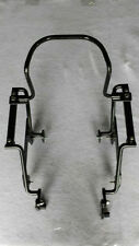 Harley V-Rod Vrod Release Saddlebags Mounting Brackets Support black