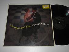 LP/CARMEN CAVALLARO/DANCING IN THE DARK/Brunswick 87048