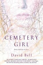 Cemetery Girl - Acceptable - Bell, David - Paperback