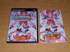 ARCANA HEART - SONY PLAYSTATION 2 PS2 NTSC USA - 2 3