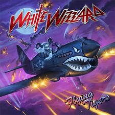 WHITE WIZZARD - FLYING TIGERS LP ☆☆☆NEU/NEW☆☆☆