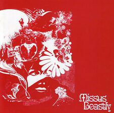 MISSUS BEASTLY: same (1970) Garden of Delights LP 012 with deluxe insert foc NEU