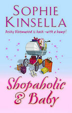 The Shopaholic and Baby, Sophie Kinsella