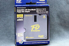 FLASHPATH ADAPTER FLOPPY DISK ADAPTER FOR SMARTMEDIA - NOS, NIB