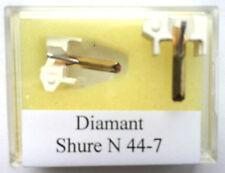 1 Stück Ersatznadel (Nachbau) für Shure N 44-7 Neu 22,50 €