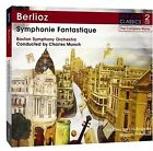 MAJOR CLASSICS - BERLIOZ - SYMPHONIE FANTASTIQUE 2 CD SET - FREE POST IN UK