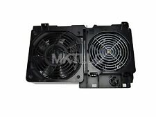 Dell Precision 690 T7400 T7500 Dual Front Case Fan Assembly WN845