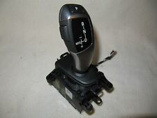 2014 BMW 328i GEAR SHIFTER SELECTOR SWITCH ASSEMBLY: 9296896