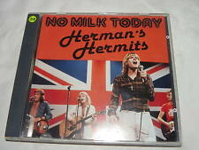 CD - Herman's Hermits - No Milk Today