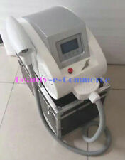 Portable Tattoo Removal Laser Machine Eye Brow Removal 1064nm 532nm