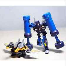 New Transformers Takasa Tony Masterpiece CP-16 Frenzy & Buzzsaw for Soundwave