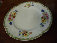 "VINTAGE Johnson Brothers ELLASTONE SMALL PLATE 6 1/4"" Pareek England MINT"