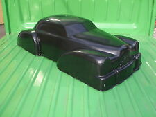 1:5 - 1:6 body carrocería Top Shop lowrider Custom Fighter negro