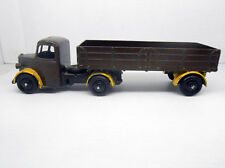 423 ANTIGUO CAMION METAL USA ARCADE RUBBUR TOOTSIETOY TRUCK LORRY FORD BEDFORD