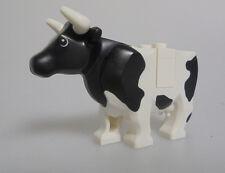 LEGO® Neuware City Bauernhof 1x Kuh gefleckt Farm cow 7637 new neu Tier