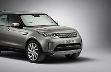 The All-New Land Rover Discovery 5 -  Windscreen Sun Shield - VPLRS0366