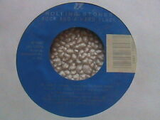 "THE ROLLING STONES ""ROCK AND A HARD PLACE"" / ""COOK COOK BLUES"" 7"" 45"