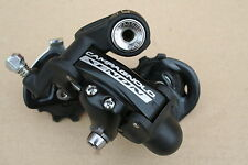 Campagnolo Xenon Rear Derailleur, 10 Speed - Black short cage nos