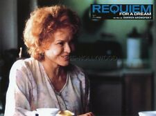 ELLEN BURSTYN REQUIEM FOR A DREAM 2000 VINTAGE LOBBY CARD #1