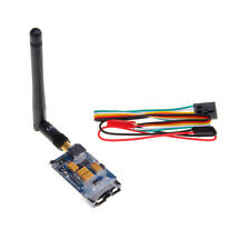 Boscam TS351 5.8G 200MW Video AV Audio Video Transmitter Sender FPV 2.0Km Range