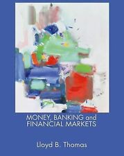 Money, Banking and Financial Markets-ExLibrary