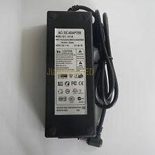 24V 5A 120W Netzteil AC-DC-Adapter für LED-Seil-Streifen-String-Licht-Lampe