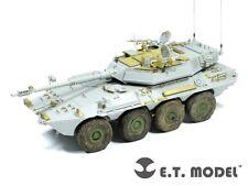 ET Model E35060 1/35 B1 Centauro Late Version Detail Up Set for Trumpeter 00388