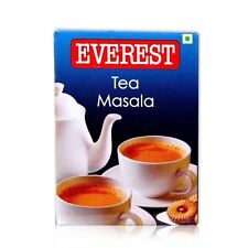 Everest 50 Gm Tea Spices(Masala) Used to Add a Spicy-warm Flavour to Tea & Milk